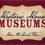 Historic House Graphic