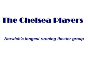 Chelsea play logo